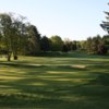 A view of a green at Bear Hill Golf Club