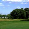 A view of a green at Oakley Country Club