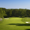 A view of a fairway at Belmont Country Club