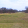 A view from a tee at Charles River Country Club