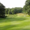 A view of the 7th fairway at Weston Golf Club