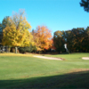 A view from Nehoiden Golf Club at Wellesley College