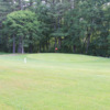 A view of a hole at Pine Valley Golf Links