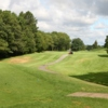 A view from the 2nd tee at Wampatuck Country Club