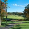 A fall view from Cyprian Keyes Golf Club