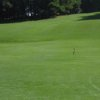 A view of a hole at Juniper Hill Golf Course