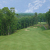 A view from fairway #10 at Charter Oak Country Club
