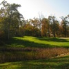 A fall view from Leicester Country Club
