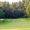 A view from the 12th fairway at The Haven Country Club