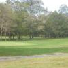 View from Black Birch Golf Club