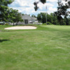 A view from a fairway at Western Hills Golf Course