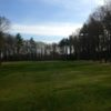 A view from a tee at Wedgewood Pines Country Club
