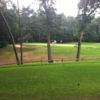 A view from a tee at Duxbury Yacht Club