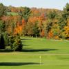 A fall view from Orleans Country Club