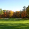 A view from the 10th fairway at Beaver Meadow Golf Club