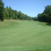 A view of a hole at Stonebridge Country Club