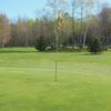 A view of a hole from the Golf Course at Bolduc Park
