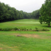 A view from H. Smith Richardson Golf Course