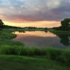 A view over the water from Shorehaven Golf Club (Samira Schmitz)
