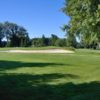 A warm sunny day from Copley Country Club