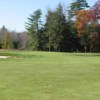 A view from a fairway at Ridgewood Country Club