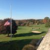 A fall view from Marlborough Country Club