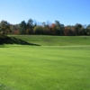 A view from a fairway at Carter Country Club