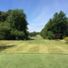 A view from tee #9 at Orchards Golf Club