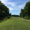 A view from tee #13 at Orchards Golf Club