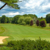 A view of a fairway at York Golf & Tennis Club