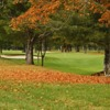 A view of a green at North Conway Country Club