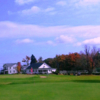 A view of the 5th hole at Blandford Club
