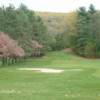 A spring view from Quaboag Country Club