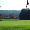 A view of a hole at Quaboag Country Club
