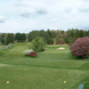 A view from a tee at Quaboag Country Club