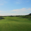 A view from a fairway at Nantucket Golf Club