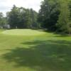 A view of the 2nd hole at Worthington Golf Club