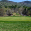A view of a green at Eagle Mountain Golf Course