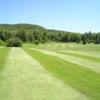 A view from fairway #11 at Barton Golf Club