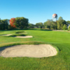 A view of fairway #4 at Main from Brae Burn Country Club