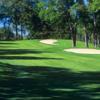 A view from a fairway at Hartford Golf Club