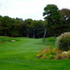 A view of the 2nd green from Kings Way Golf Club