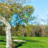 A spring day view from Highland Country Club