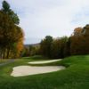 A fall day view from Country Club of Pittsfield
