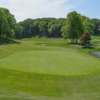 A view of hole #15 at TPC River Highlands