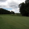 A view of the 1st green at Tomahawk from Natanis Golf Course.