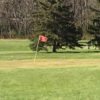 A view of the 1st hole at Pine Knoll Golf Course (Scott Szaban).