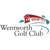Wentworth Golf Club Logo