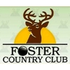 Foster Country Club - Semi-Private Logo
