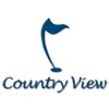 Country View Golf Club - Public Logo